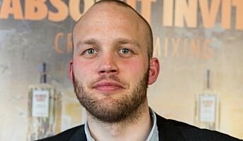 Odd Fjeldsgaard Rasmussen vant norsk Absolute Invite