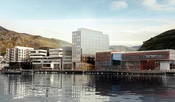 Skal styre nytt Smarthotel i Hammerfest