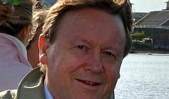 Trengereid skal lede NordNorsk Reiseliv