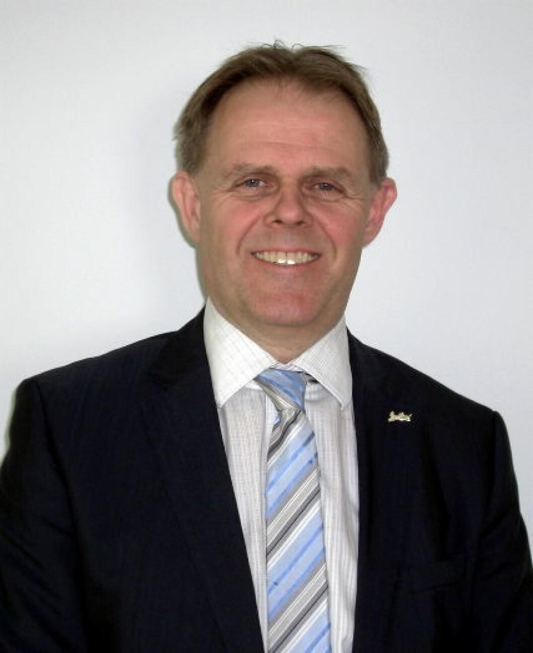 Poul-HenrikRemmerRadissonBluTromsø