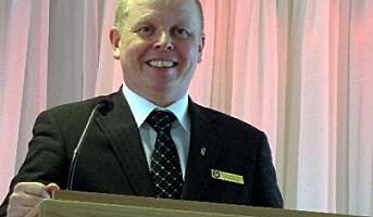 Ny hotelldirektør for Rica Hotel Svolvær