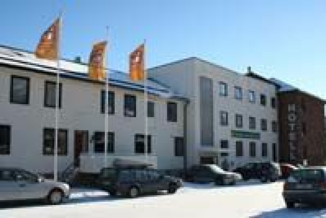 Norlandia Lyngengården Hotel