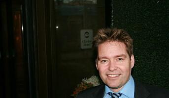 Stig Hillestad skal lede Clarion Hotel & Congress Trondheim