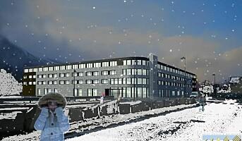 Nordstokke blir leder for Stone Hotel Oppdal