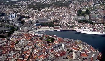 Scandic med nytt hotell i Stavanger
