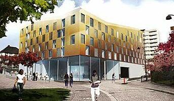Comfort Hotel Square ble åpnet i Stavanger