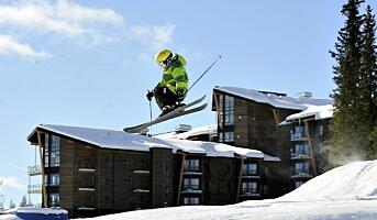 Kåret til Norges ledende skiresort