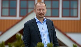 Direktør vender hjem til Quality i Sarpsborg