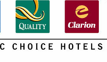 Fra Choice Hotels Scandinavia til Nordic Choice Hotels