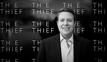 Blir sjef for The Thief på Tjuvholmen