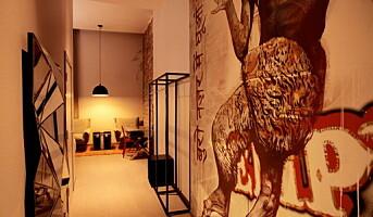 Comfort Hotels nye flaggskip i Oslo