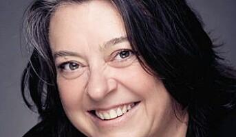 Første kvinnelige hotelldirektør på 100 år
