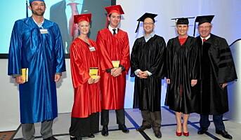 Rezidor Business School i 15 år