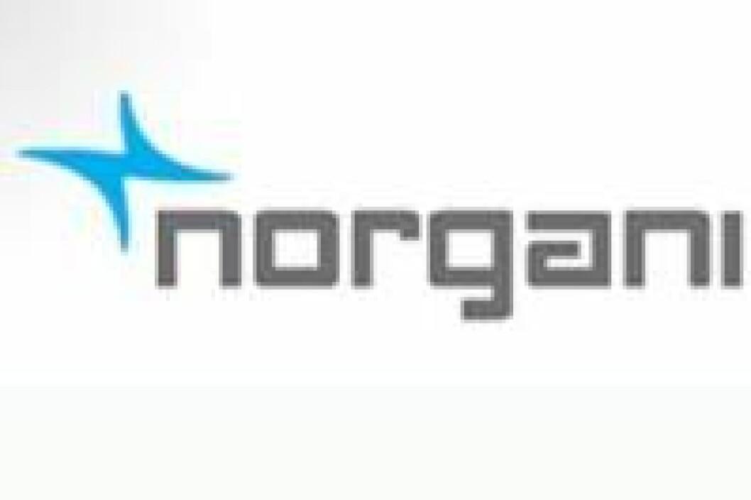 Norgani
