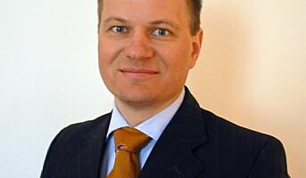 Dronningkokk blir Radisson Blu Trysil-direktør