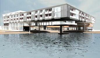 Espen Karlsen ny hotelldirektør på Farris Bad