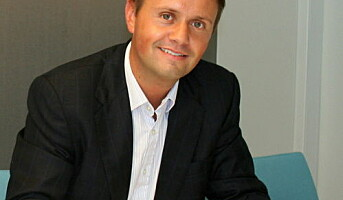 Ny direktør i Fursetgruppen