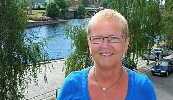 Ny sjef for Telemarkreiser