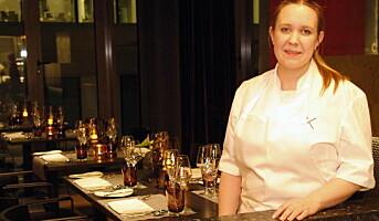 Kari Innerå åpner ny restaurant