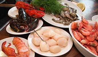 Smak av kysten lanseres i Oslo