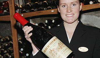 Sju kjemper om å bli vinmaker i Australia