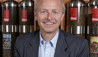 Ny styreformann i Norsk Kaffeinformasjon