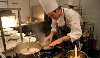 Davidsen vant i Global Chefs Challenge