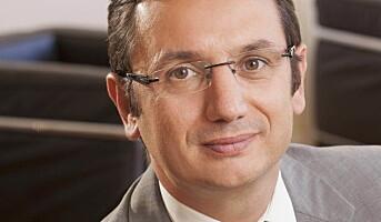Ny CEO i Pernod Ricard Norway
