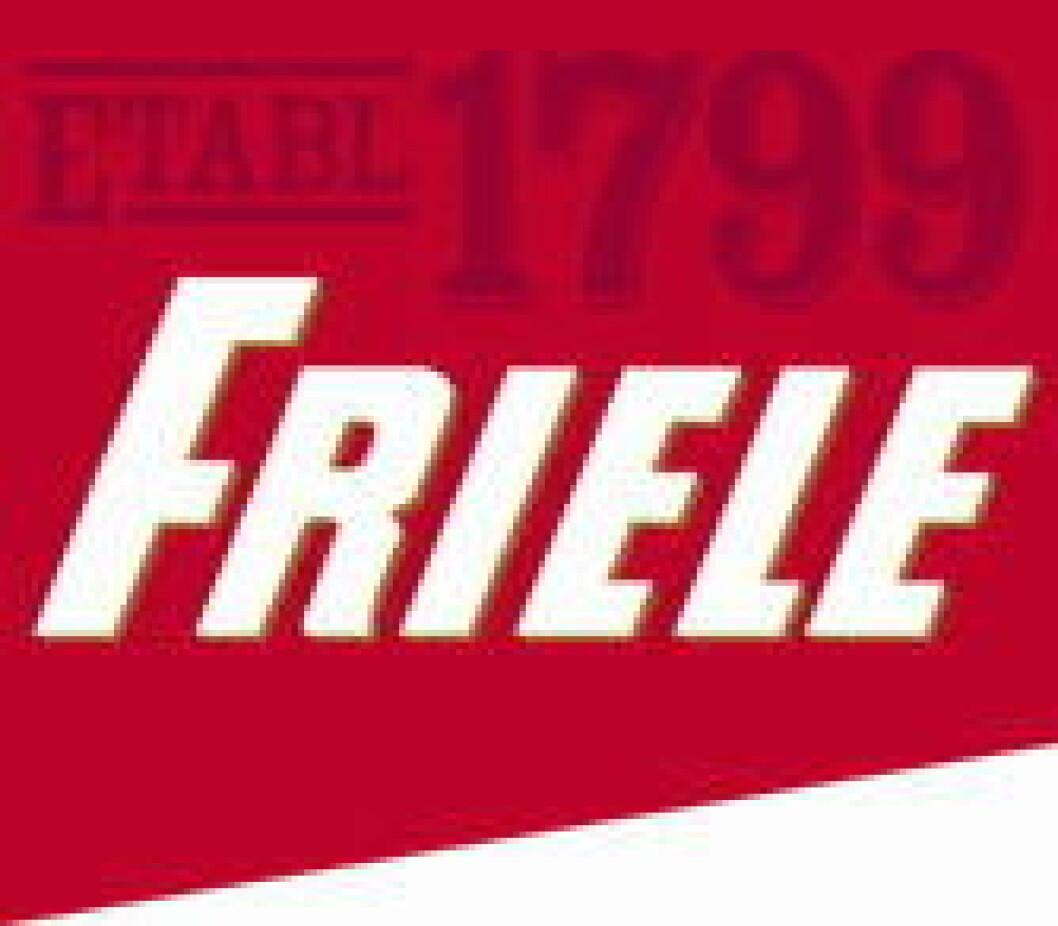Friele logo