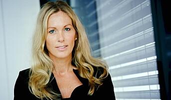 Anita Krohn Traaseth nye sjef for Innovasjon Norge