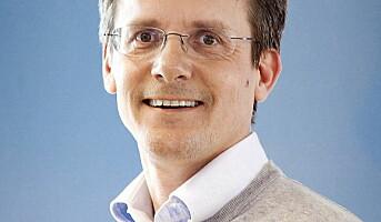 Ny salgsdirektør i Nordic Choice Hotels