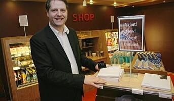 Ny F&B Manager for Hurtigruten