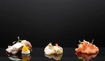 En av disse blir Årets Sjømatkokk 2014