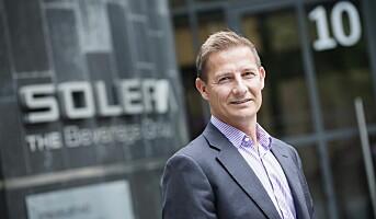 Christian Holst ny sjef for Solera