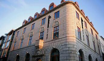 First Hotels til Haugesund