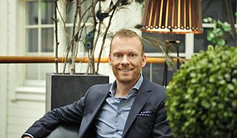 Ny driftsdirektør i Clarion Collection Hotels