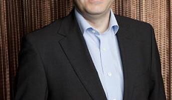 Ny sjef for Scandic i Norge
