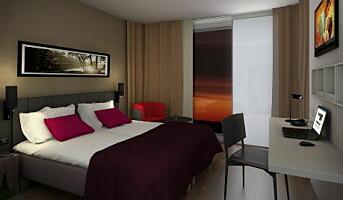 Tidenes mest tilgjengelige hotell