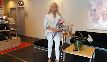 Norsk hotelleder ble