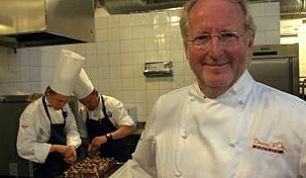 Oppsiktsvekkende matfilm vises under Kulinariske Stavanger08