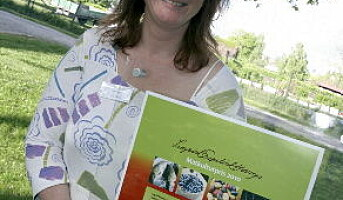Espelid Hovigs Matkulturpris til Hanne Frosta