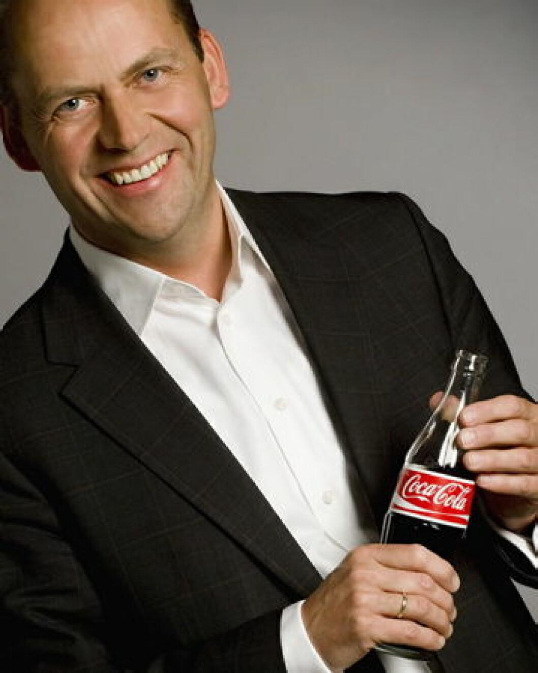 Leif Atle Viken Coca Cola nett