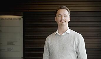 Marcus Ajnemark ny produktsjef i Moestue