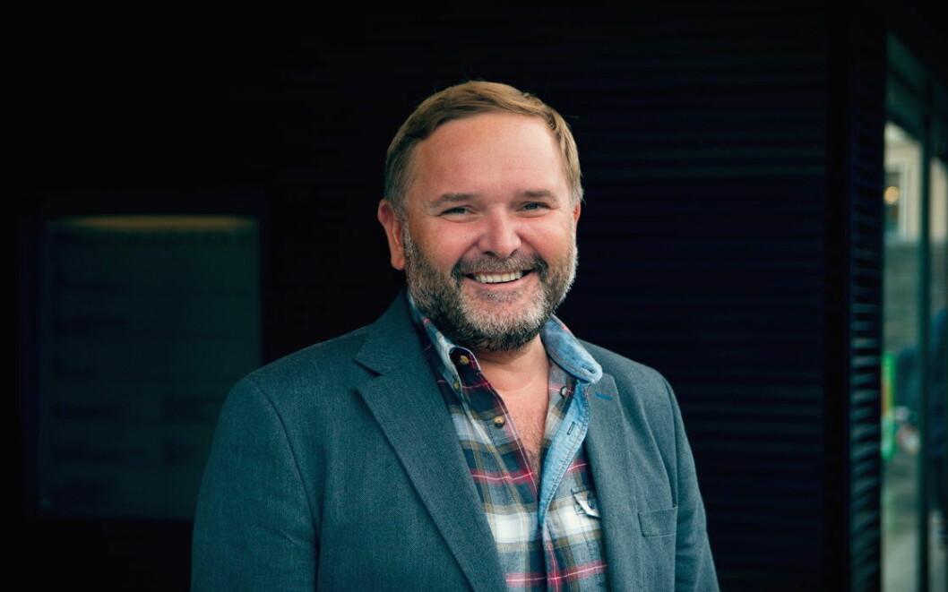 Moestue Pål Helge Kraknes