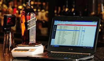 Full kontroll på drikkevarene