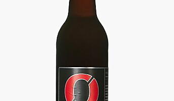 Gull i ølets Oscar til Nøgne Ø