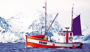Lofotprodukt AS ble årets mat- og drikkeprodusent 2013