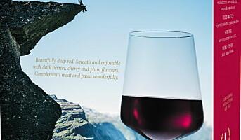 Norsk naturperle skal selge australsk vin