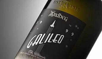 Kåret til verdens beste single malt whisky
