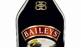 Slankere Baileys
